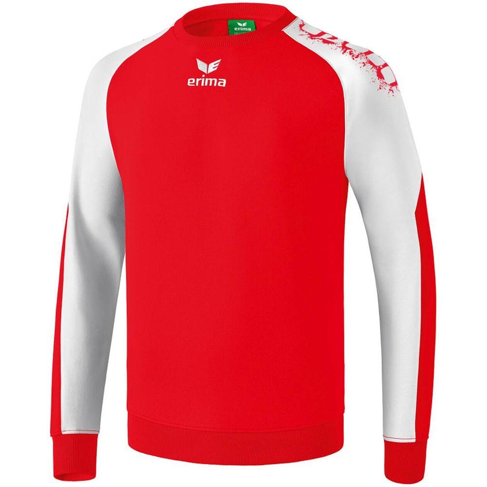 Erima Graffic 5-C Sweatshirt - red/white - Torwarttrikots-Herren