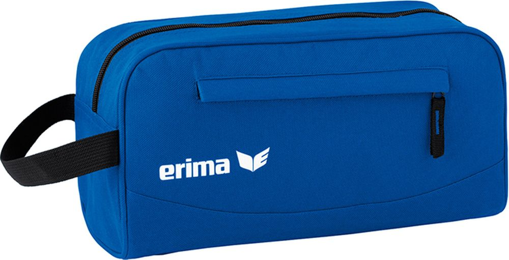 Erima Club 5 Washbag - new royal - Beutel-Kleintaschen-Unisex