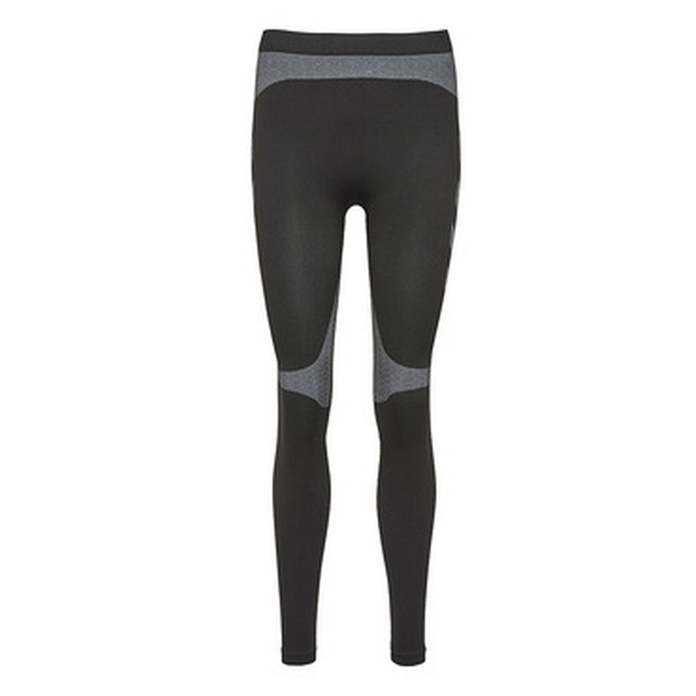 Hummel First Comfort Tights Wo - black