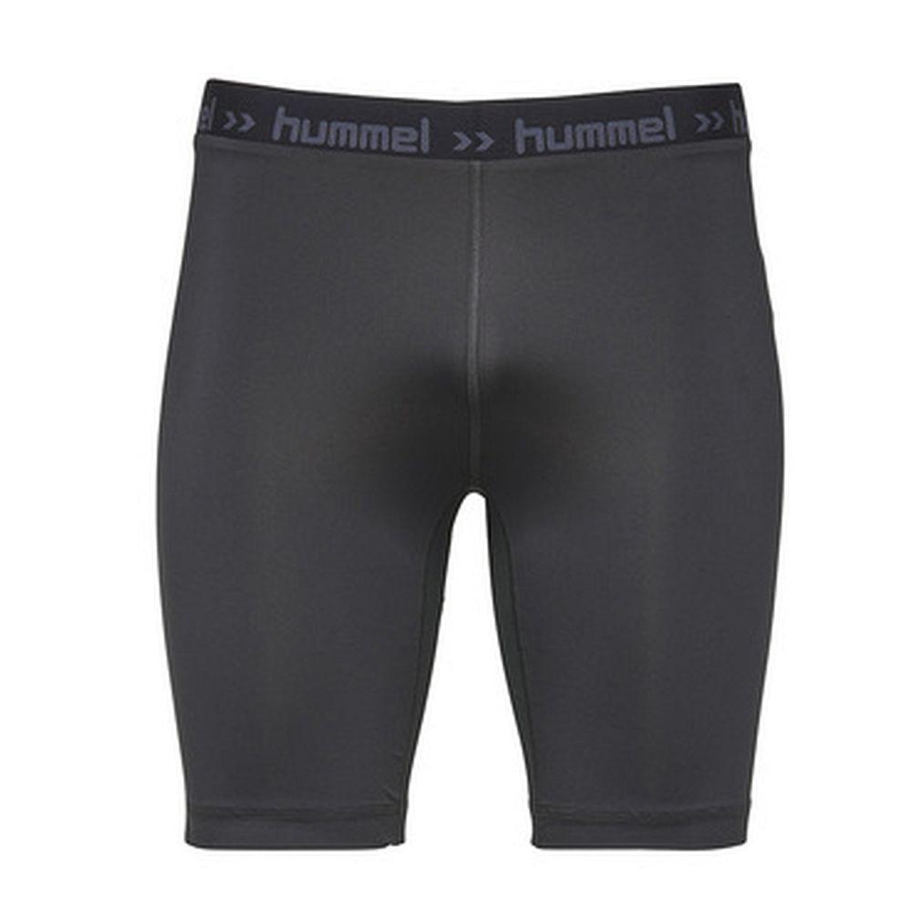 Hummel First Perf Short Tights - black