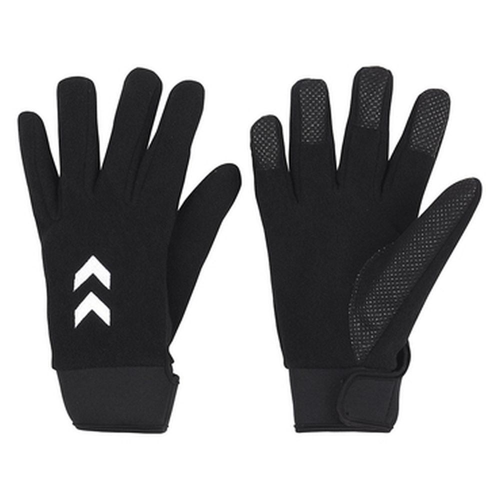 Hummel Cold Winter Player Gloves - black