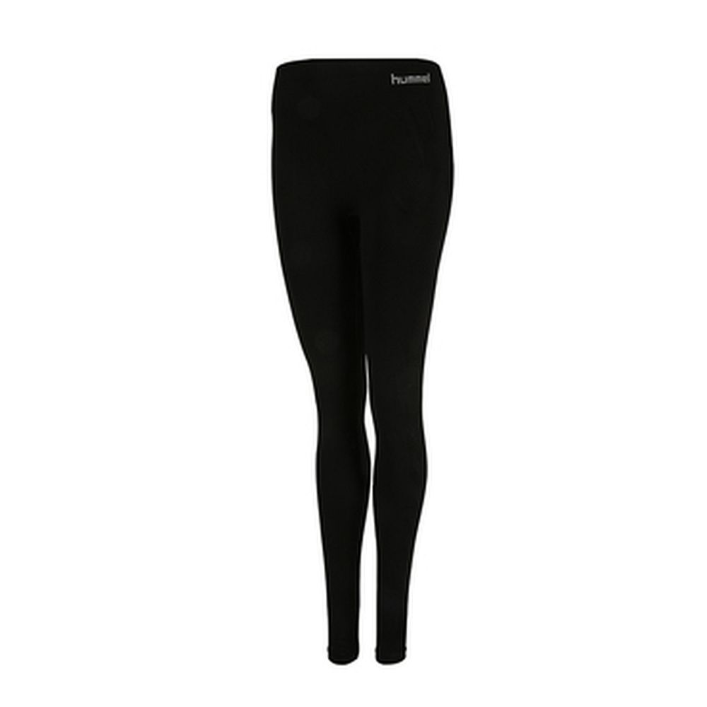 Hummel Sue Seamless Tights - black