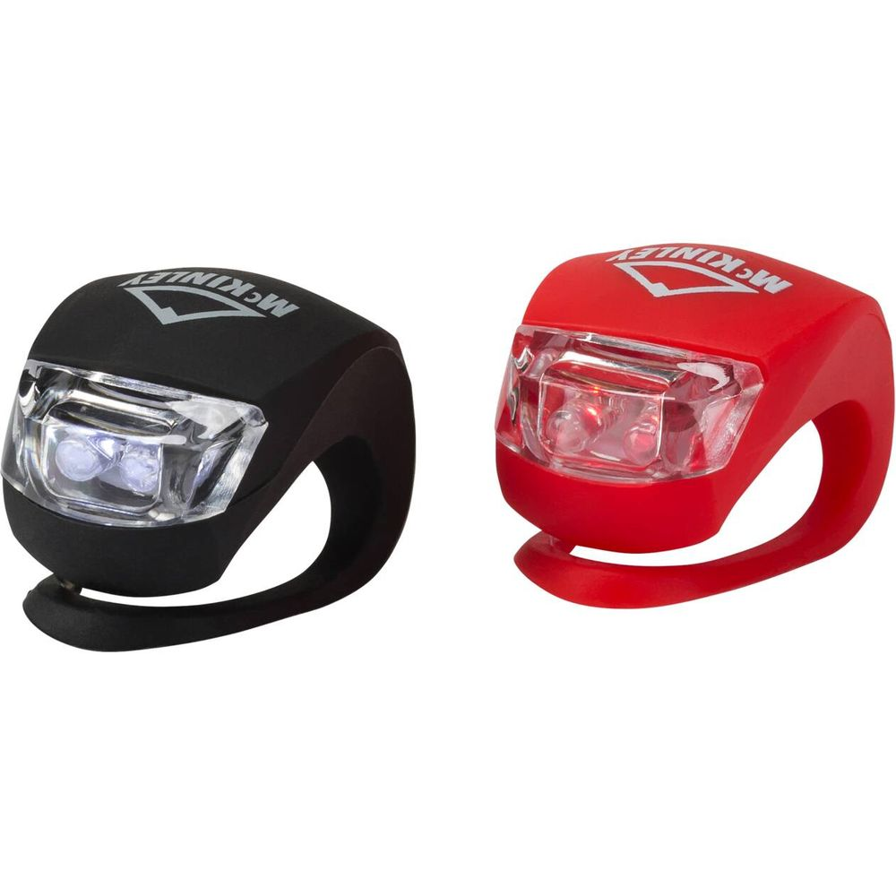 McKINLEY LED-Lampe Safety Doppelpack