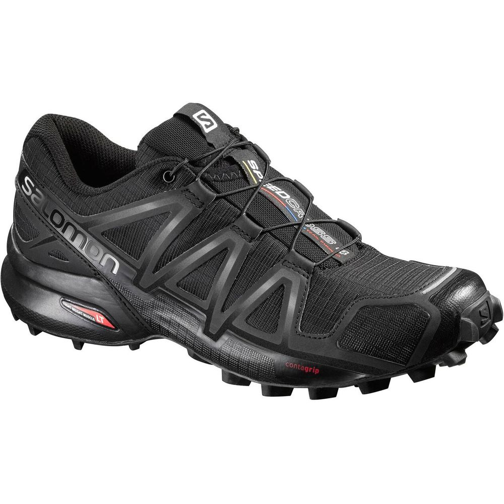 SALOMON Damen Trail Running Laufschuhe Speedcross 4