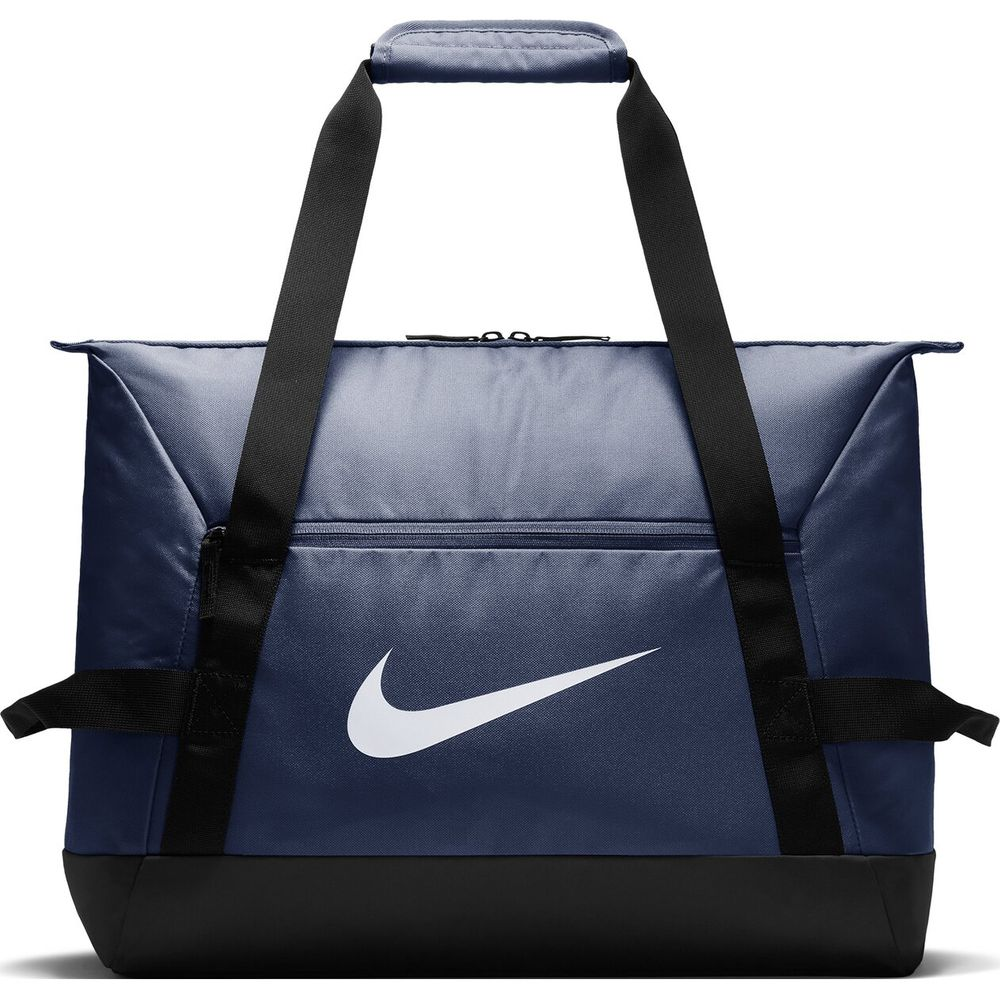 Nike Nk Acdmy Team S Duff - midnight navy/black/white - Taschen-Unisex