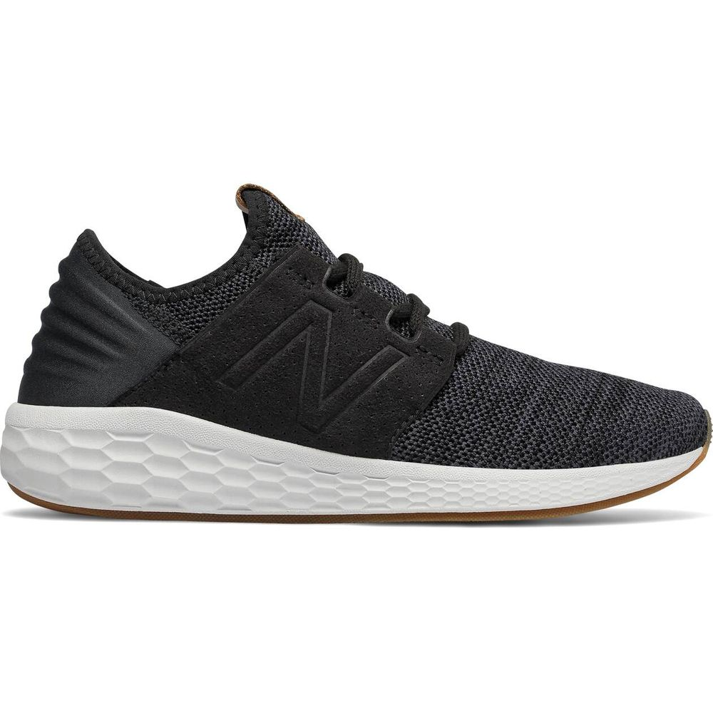 NEW BALANCE Damen Sneaker Fresh Foam Cruz v2