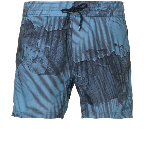 Brunotti Wileyp S Men Shorts - storm blue - Badebermudas-Herren