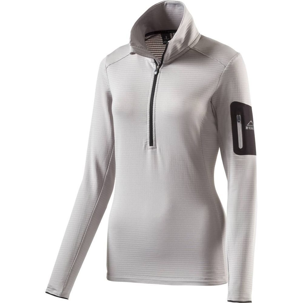 McKINLEY D-T-Shirt Galway - grey