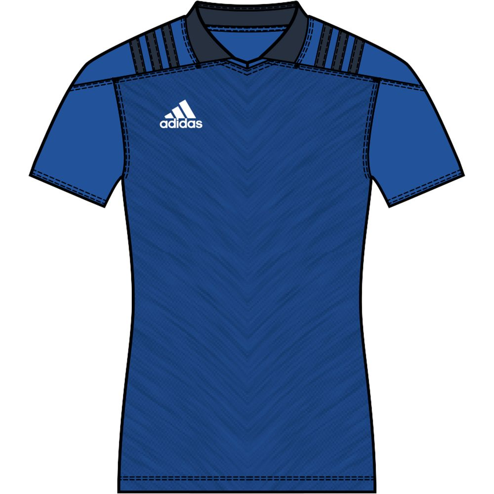 adidas R TRG JERSEY 1 - BLUE