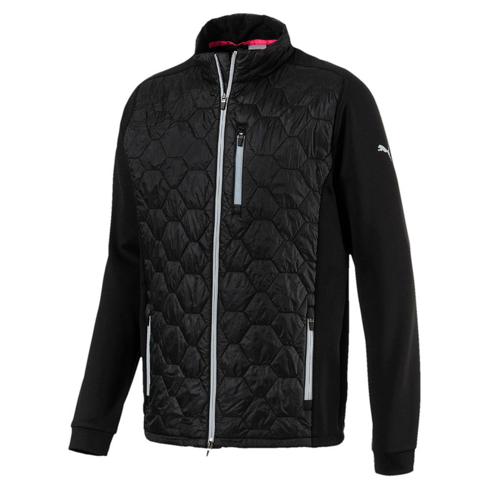 Puma Pwrwarm Dassler Jacket - puma black