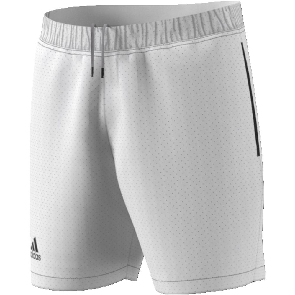 adidas Escouade Short7 - white
