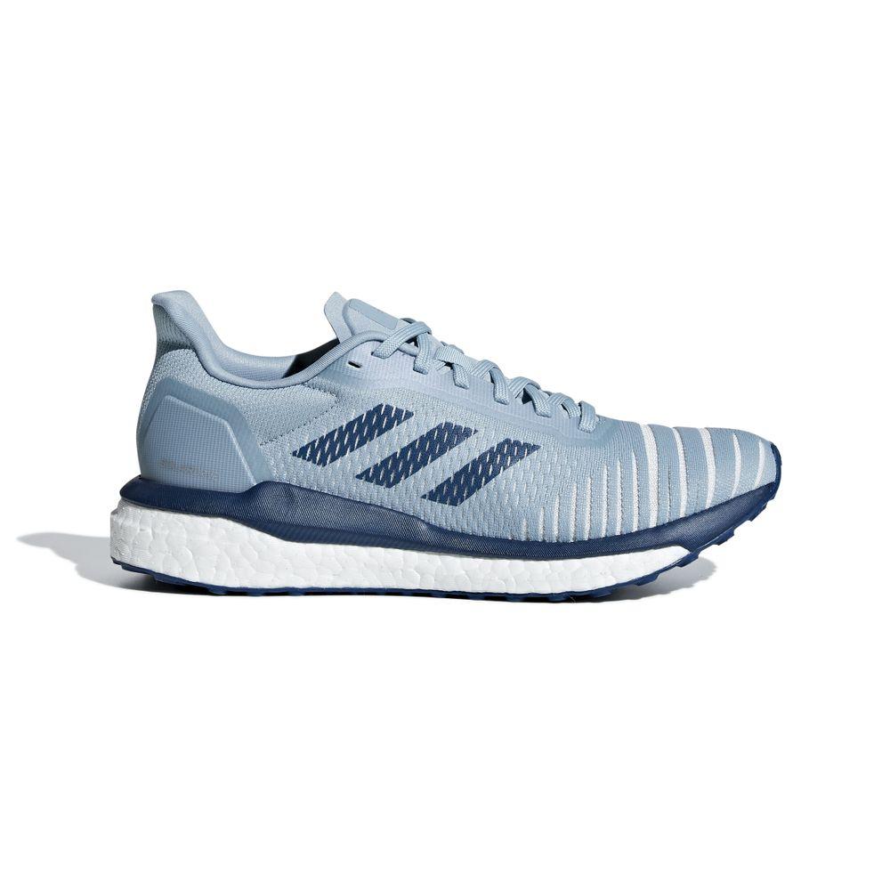 adidas Solar Drive W - ashgre/legmar/ftwwht