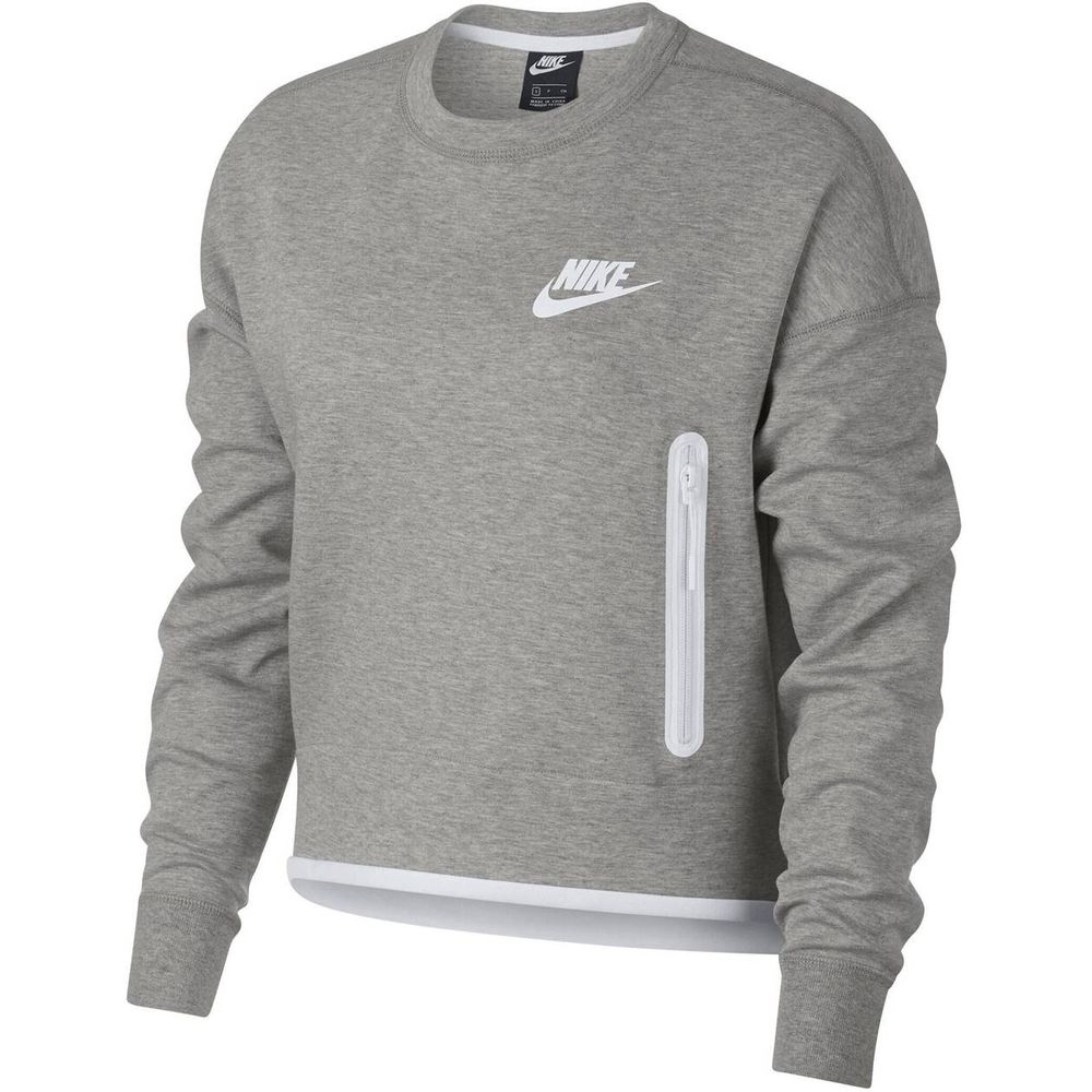 "NIKE Damen Sweatshirt ""Tech Fleece"""