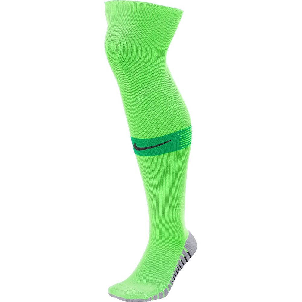 Nike U Nk Matchfit Otc - Team - green strike/green spark/black