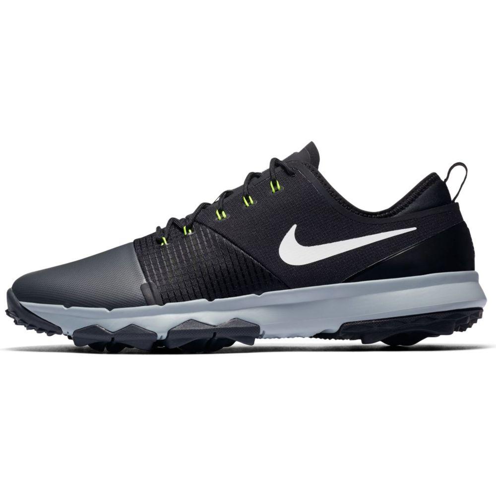 Nike Nike Fi Impact 3 - anthracite/white-black-wolf gr