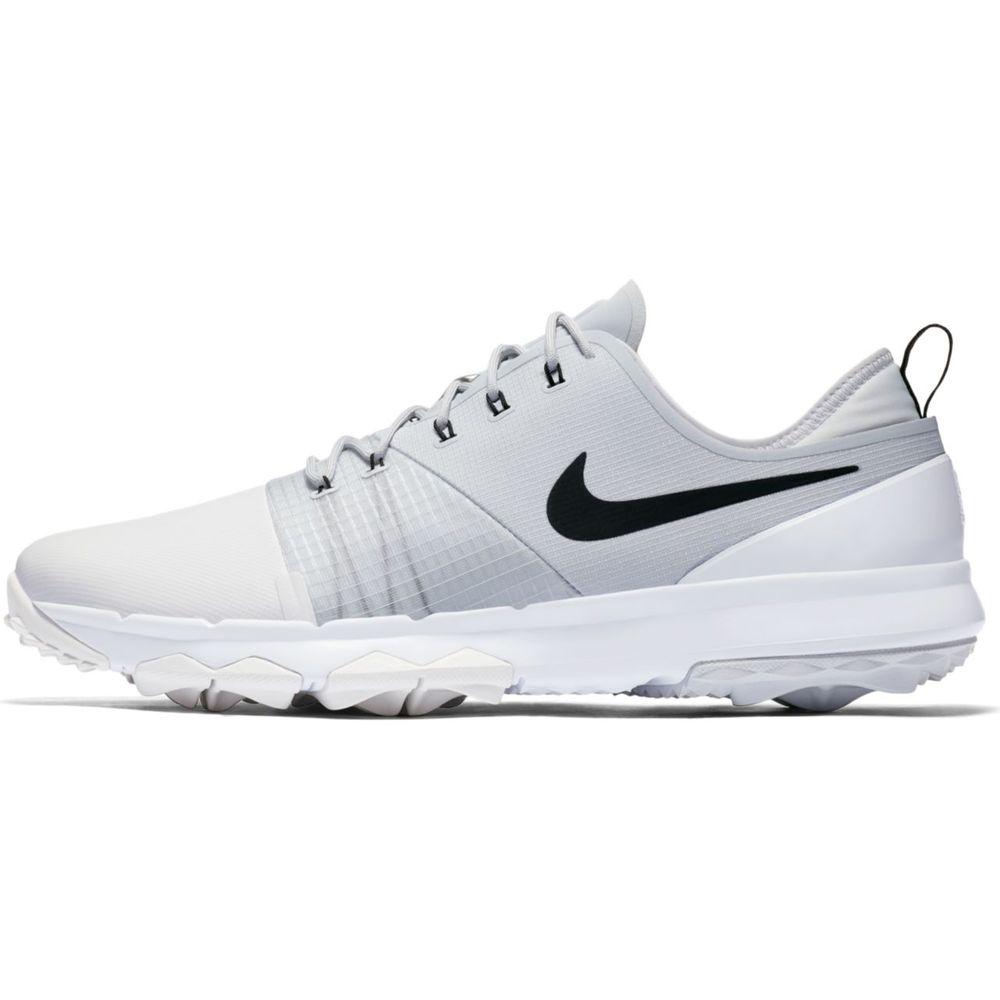 Nike Nike Fi Impact 3 - summit white/black-pure platin