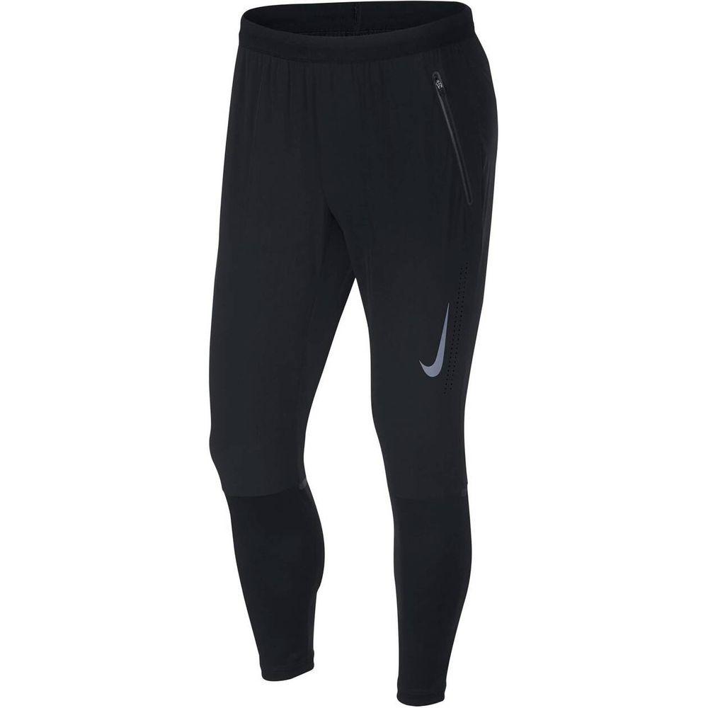 Nike M Nk Swift Run Pant - black