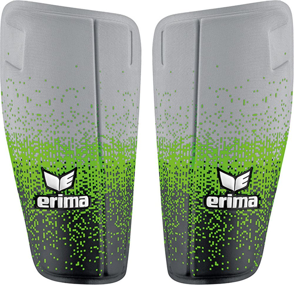 Erima Bionic Guard Tube - black/grey/green