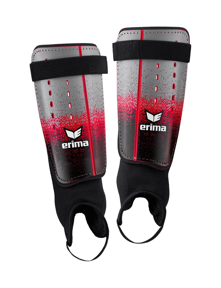 Erima Flex Guard Classic - red/black/grey