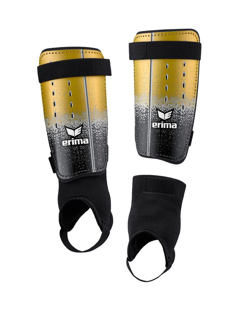 Erima Flex Guard Fusion - black/gold