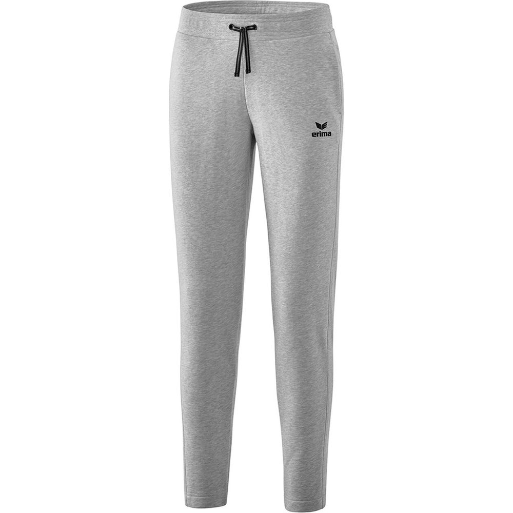 Erima Sweatpants - grey-melange