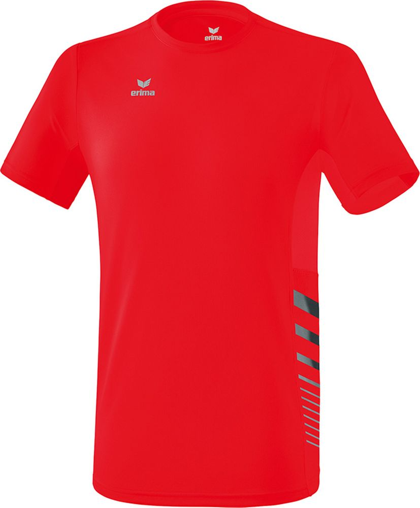 Erima Race Line 2.0 T-Shirt Function - red