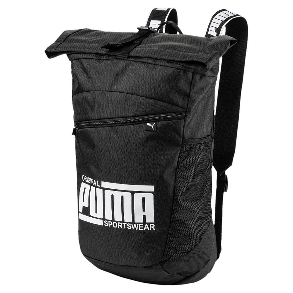 Puma Sole Backpack - puma black