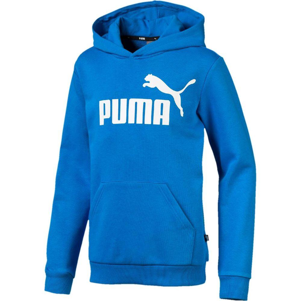 Puma Kinder Hoodie ESS Logo Hoody TR B