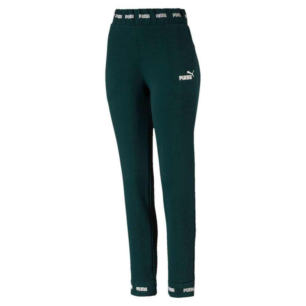 Puma Damen Trainingshose Amplified Sweat Pants TR CL