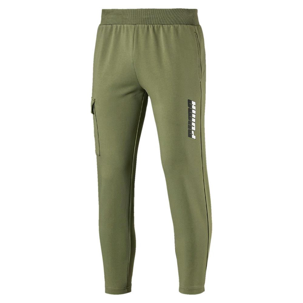 Puma Herren 7/8 Hose Rebel Pants 7/8