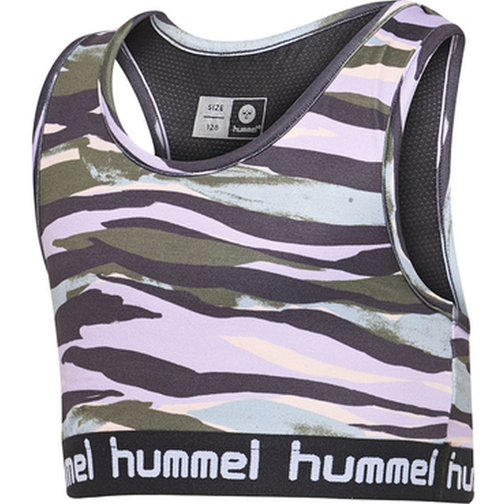 Hummel Hmlmimmi Sports Top - lavendula
