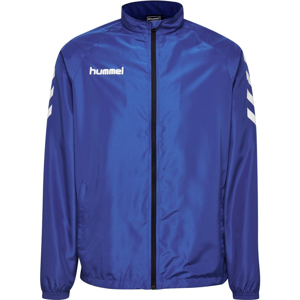 Hummel Core Micro Zip Jacket - true blue