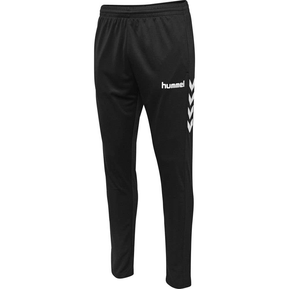 Hummel Core Training Poly Pant - black