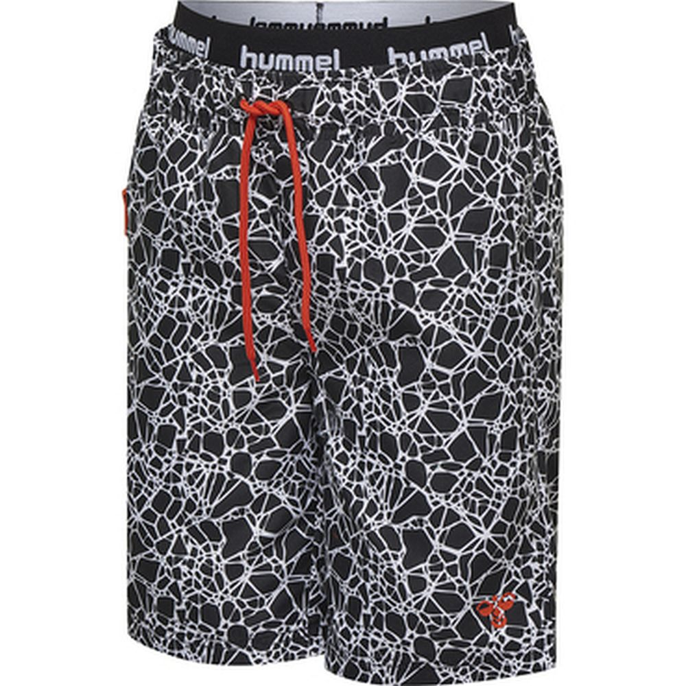 Hummel Hmlbutch Board Shorts - salt/pebber