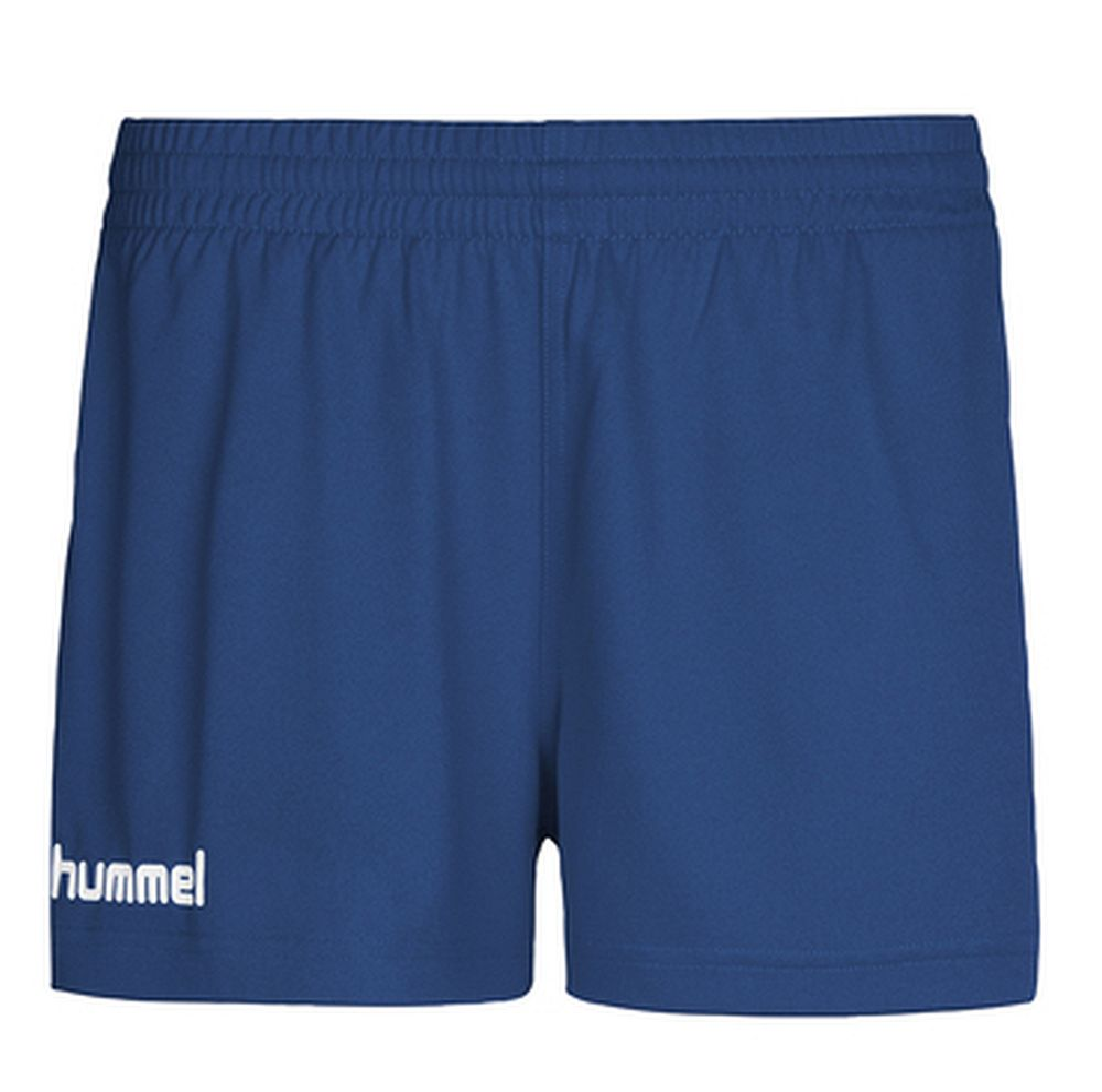 Hummel Core Womens Shorts - true blue pr