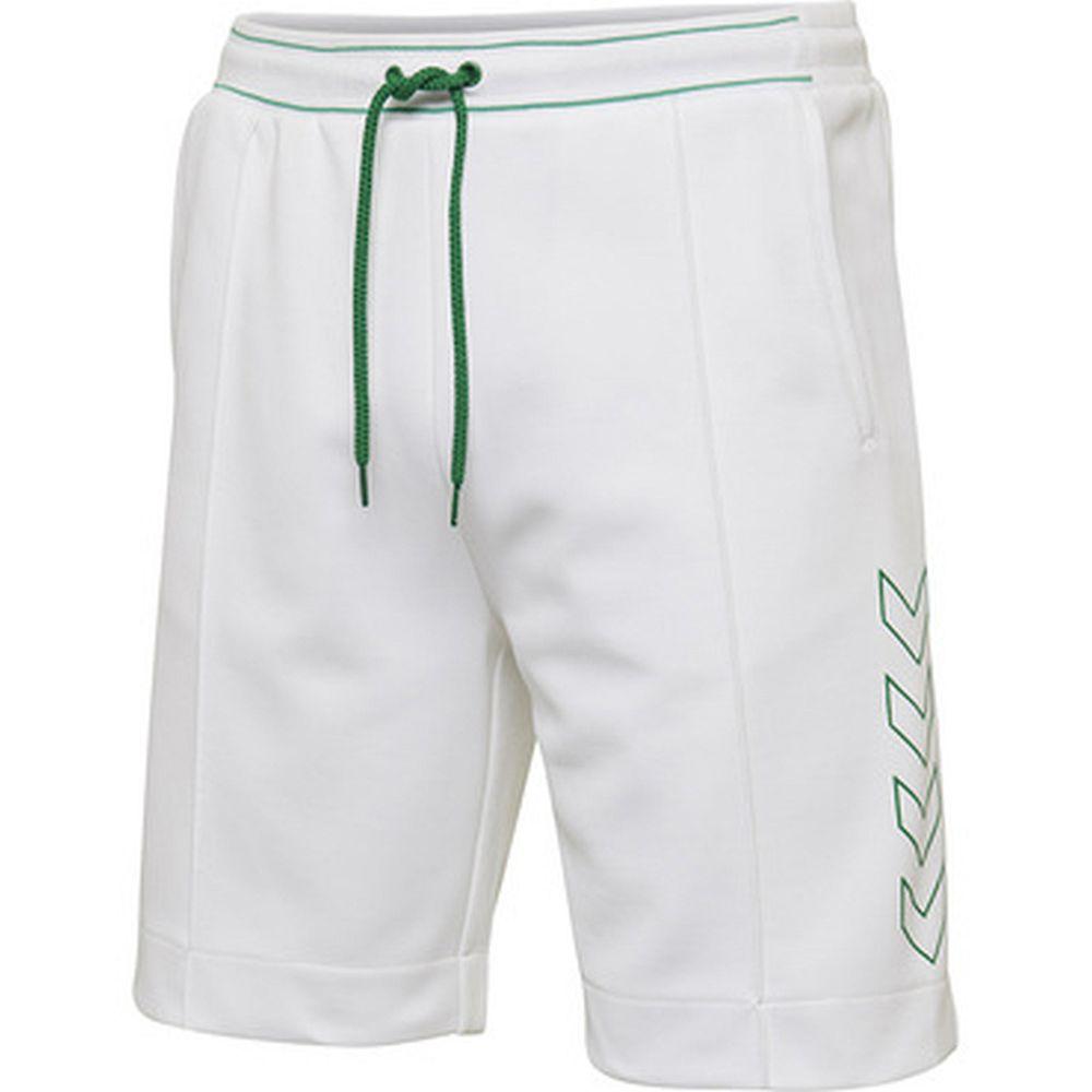 Hummel Hmljoseph Shorts - white