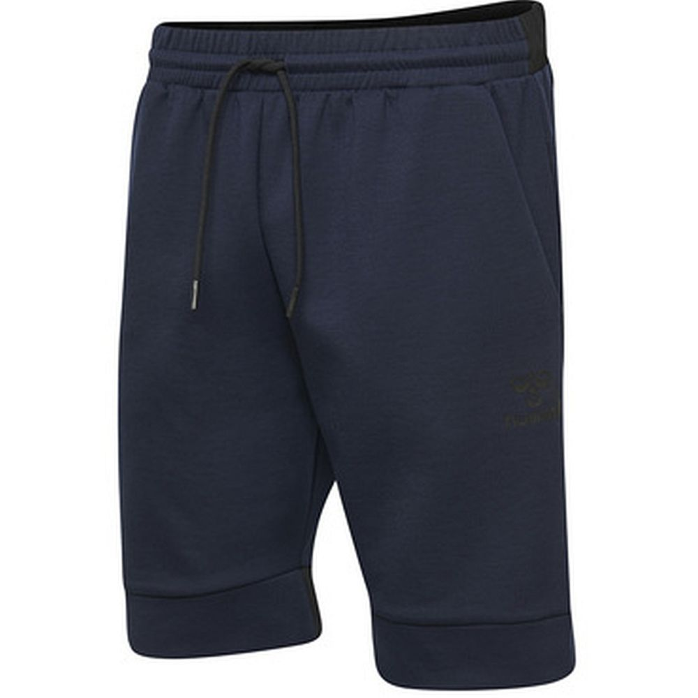 Hummel Hmlollie Shorts - black iris