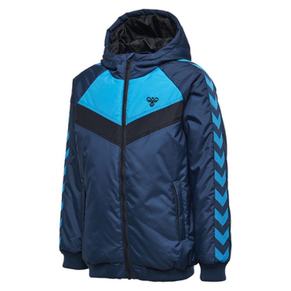 Hummel Hmlwester Jacket - blue wing teal