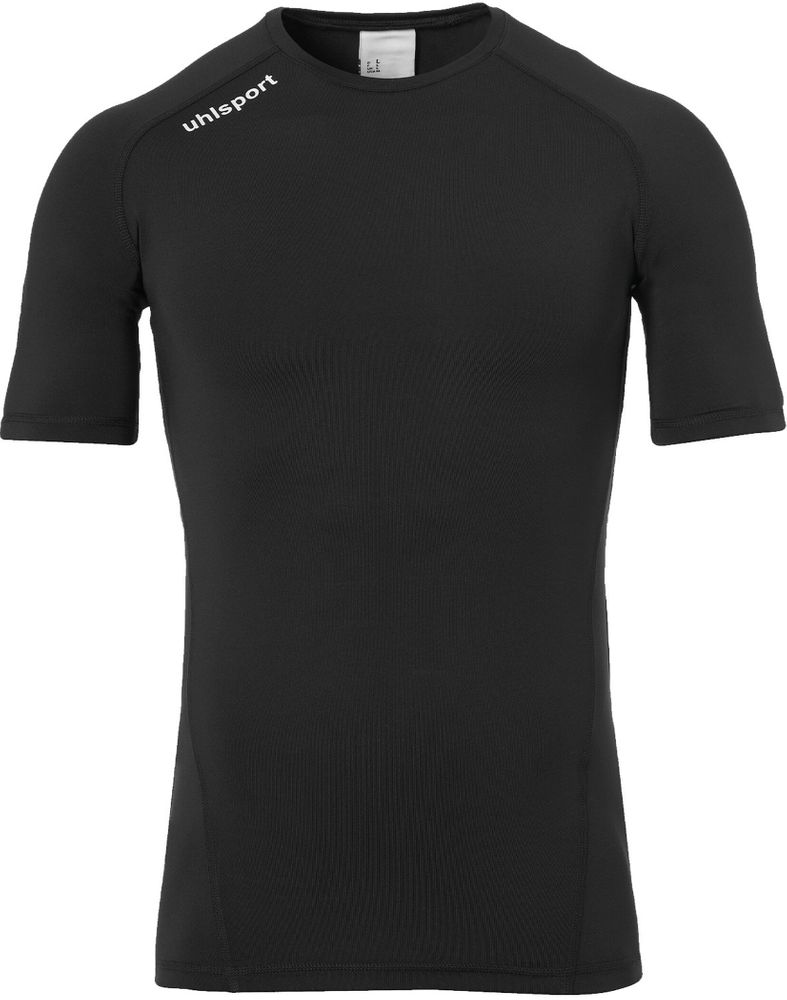 Uhlsport Distinction Pro Baselayer Rundhals - schwarz