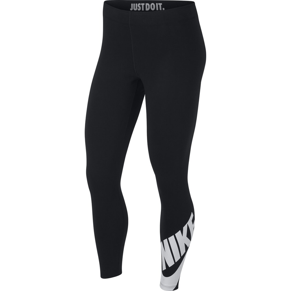Nike Damen Tight W NSW LEGASEE LGGNG 7/8 FUTURA