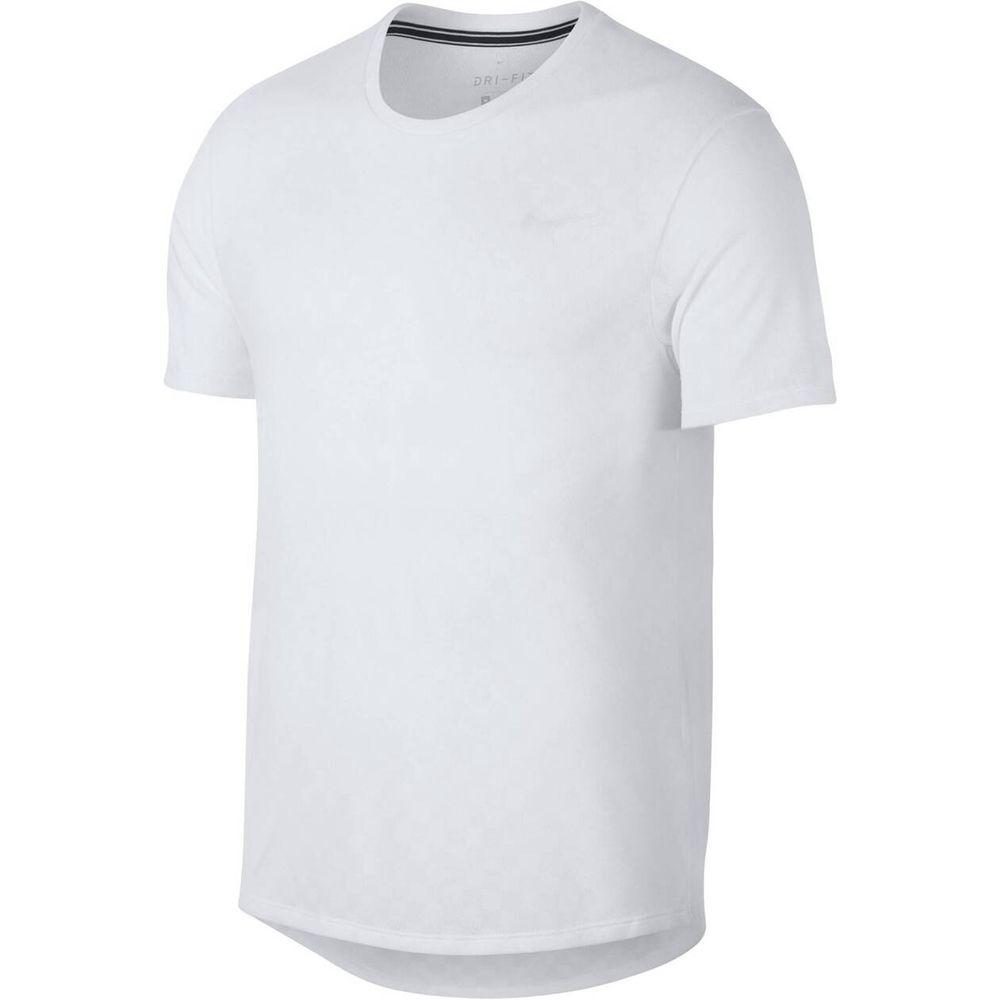 Nike Herren Shirt M NKCT CHLLNGR TOP SS