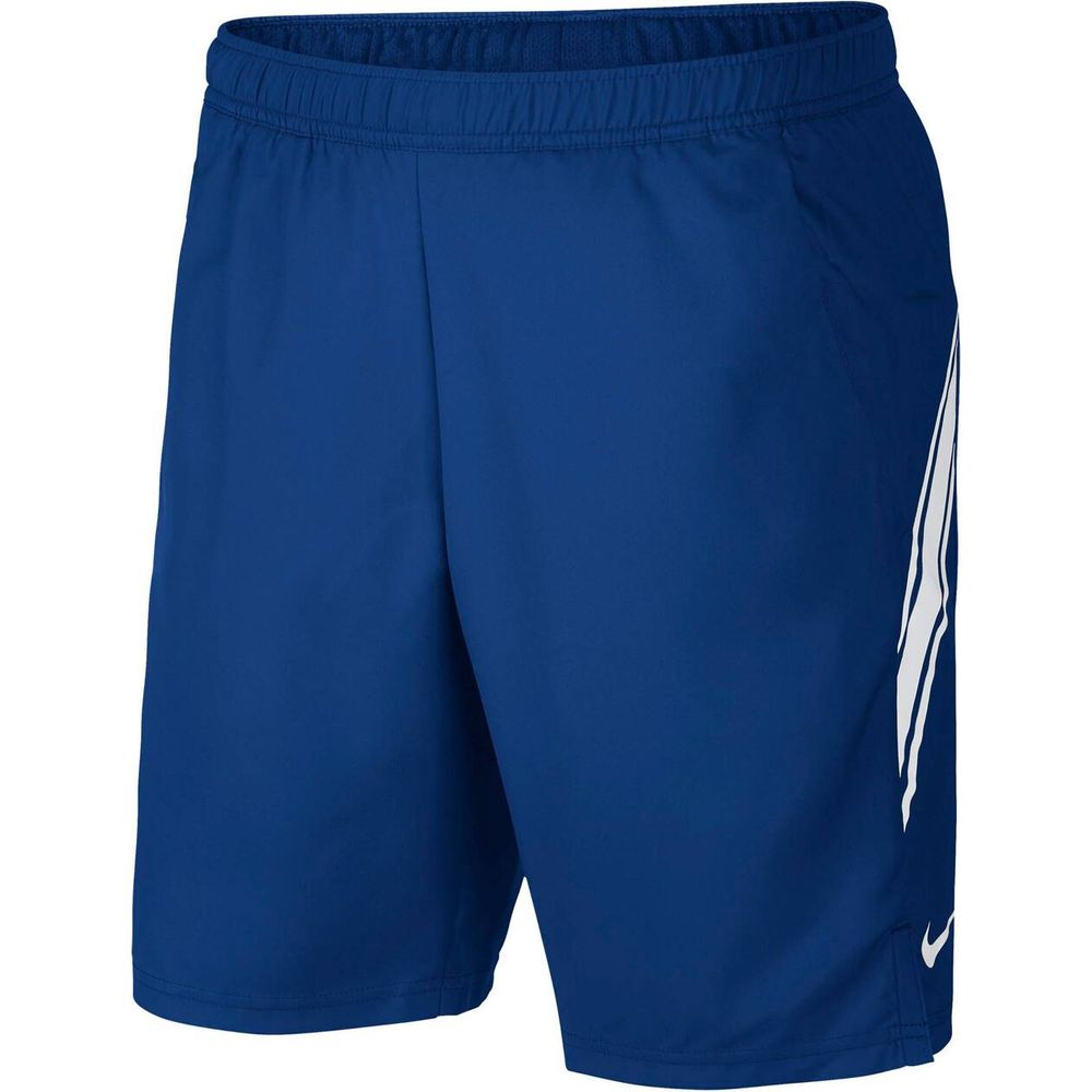 "NIKE Herren Tennisshorts ""Dry Short 9IN"""