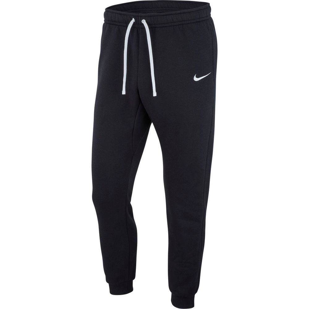 Nike Y Cfd Pant Flc Tm Club19 - black/white/white