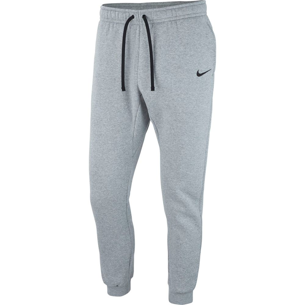Nike Y Cfd Pant Flc Tm Club19 - dk grey heather/black/black