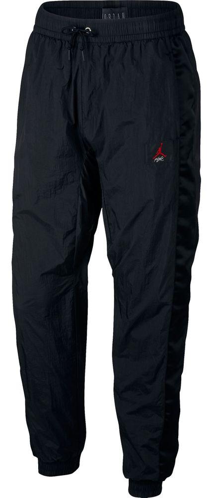 Nike Flight Warm-Up Pant - black/black