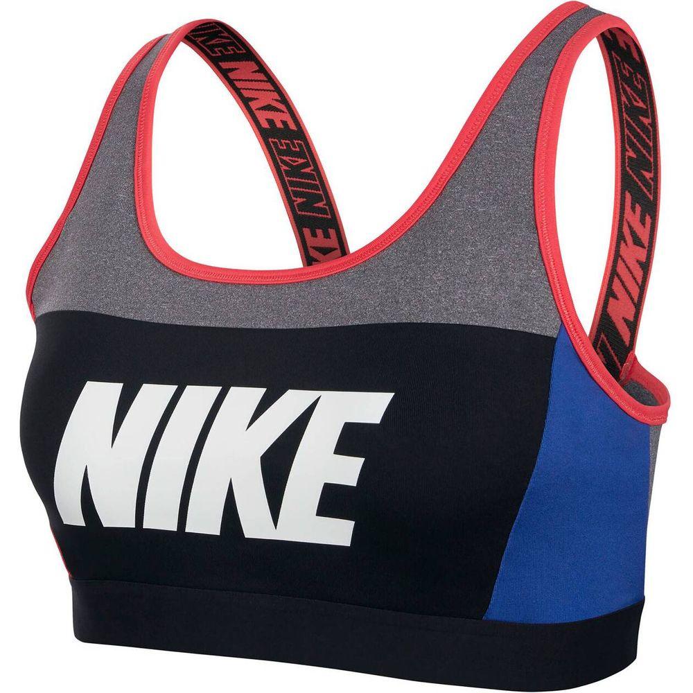 "NIKE Damen Sport-BH ""Distort Classic"""