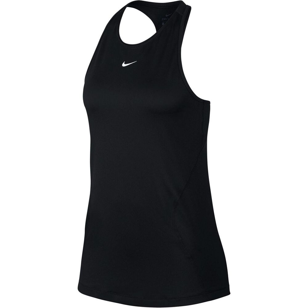 NIKE Damen Mesh Tank W NP TANK ALL OVER MESH