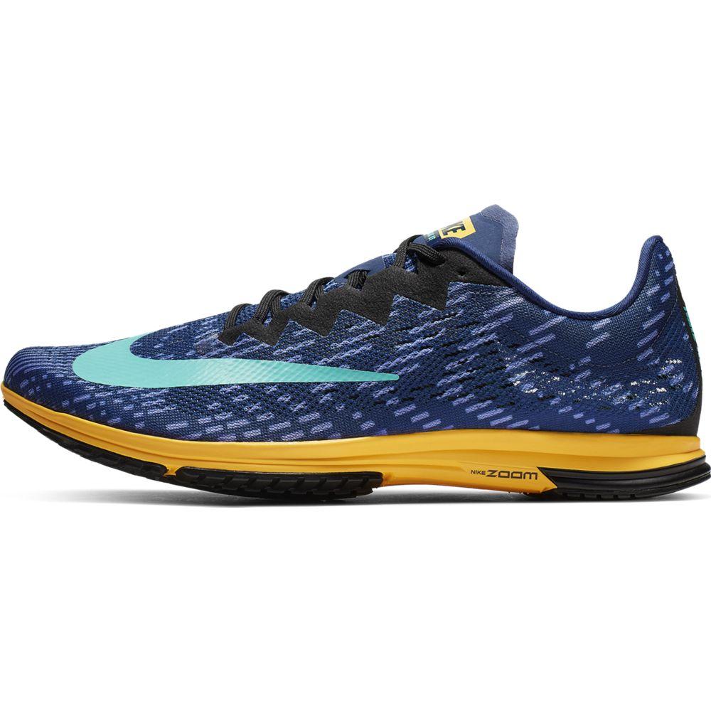 Nike Nike Air Zoom Streak Lt 4 - blue void/hyper jade-sapphire