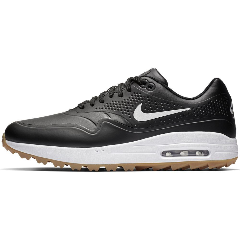 Nike Air Max 1 G - black/black-gum light brown