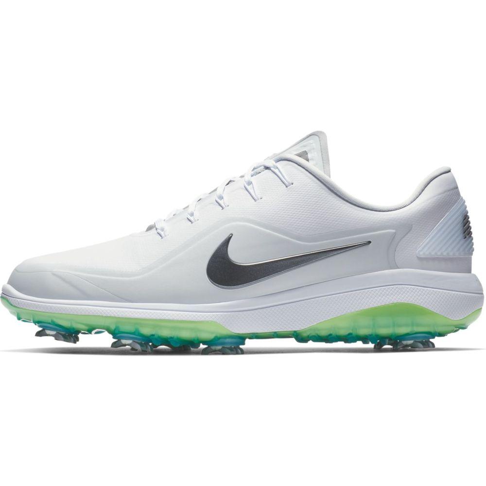 Nike Nike React Vapor 2 - white/medium grey-white-pure platin